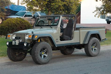 jeep brute single cab hottoplessxxx expedition vehicles product forums