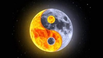 How Does The Moon Get Its Light The Yin Amp Yang Of Good Amp Evil Jonas Atlas