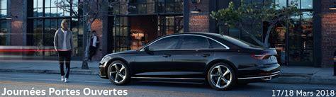 Porte Ouverte Voiture by Porte Ouverte Audi Portes Ouvertes Audi Audi Reims Audi