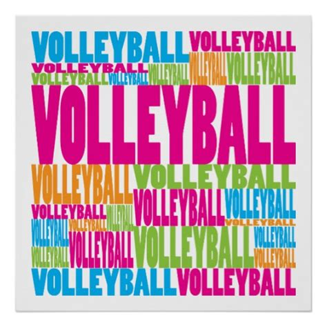 printable volleyball posters volleyball ball quotes quotesgram