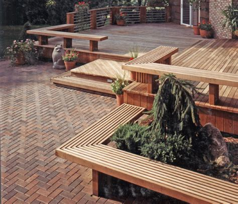 Best Backyard Decks And Patios by Custom Deck And Patio In New Jersey