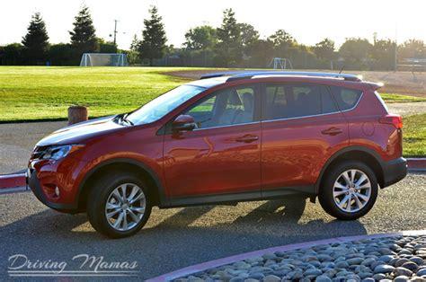 Toyota Rav4 2014 Reviews 2014 Toyota Rav4 Review Ideal For Singles Small Families
