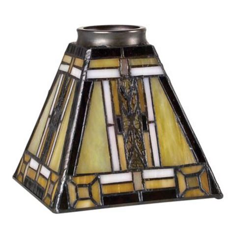 Top 10 Tiffany Style Ceiling Fan Light Shades For 2018 Style Ceiling Fan Light Shades