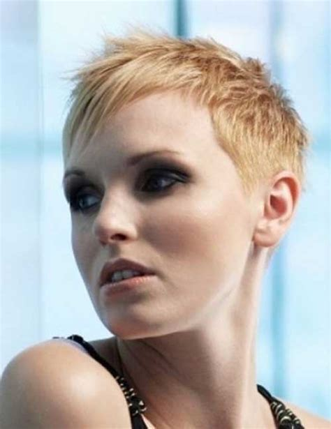 very short ladies hairstyles 2017 15 very short hair for women short hairstyles haircuts