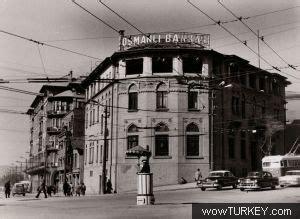 garanti bank ankara ankara osmanlı bankası garanti bankası ve salt ulus