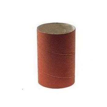 Schleifpapier K Rnung F R Holz 4479 manchons abrasifs grain 120 pour cylindre ponceur kity