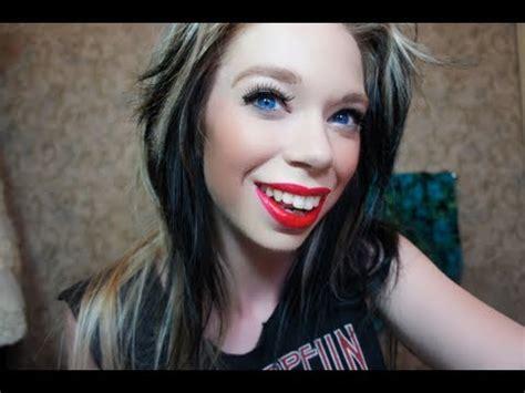 Grav3yardgirl Giveaway - updated 20 makeup challenge youtube