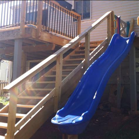 56 Best Cottage Deck Ideas Inspiration Images On Beautiful Slide Decks