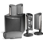 polk audio rm20 home theater speaker systems reviews