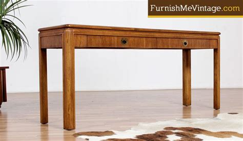 drexel heritage console table drexel sofa table drexel heritage furniture the tavola for