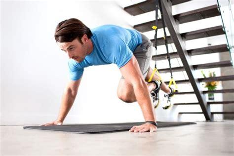 trx en casa entrenamiento trx convierte tu casa en un gimnasio