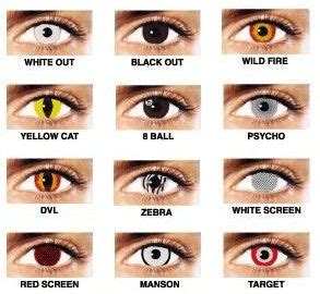 where can i buy colored contacts contact lenses products