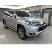 Mitsubishi Montero 2016  Car For Sale Metro Manila