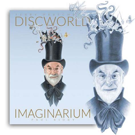 terry pratchett s discworld imaginarium books discworld imaginarium paul kidby terry pratchett books