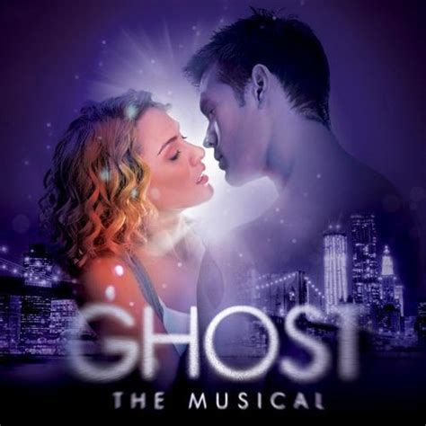 film ghost lyrics with you from ghost the musical partition par glen