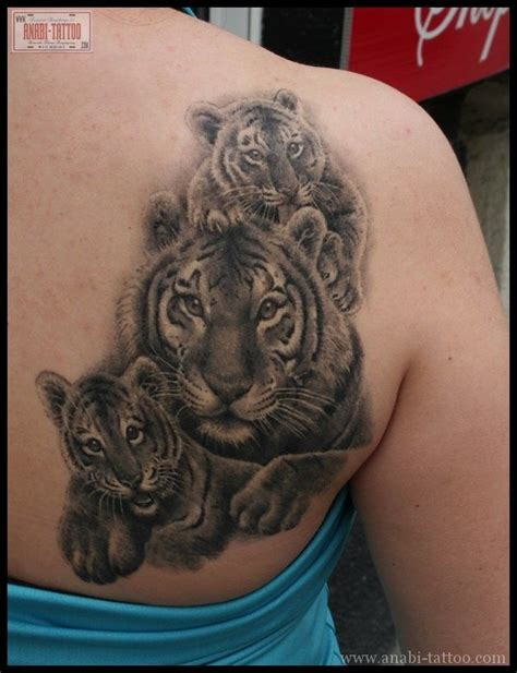 tiger cub tattoo designs tiger cubs tattoos