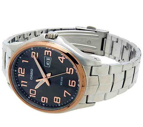 Jam Tangan Casio Mtp 1233d 1a jual casio mtp 1319gd 1a baru jam tangan terbaru murah