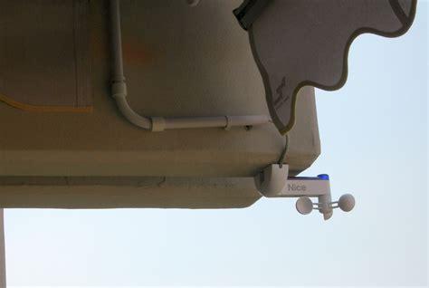 tende da sole elettriche sensore sole per tende idee per la casa
