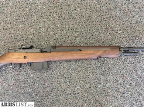 armslist for sale springfield m1a 308 rifle