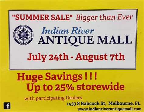 Babcock Furniture Sales Ad by Summer Sale July 24 August 7 Indian