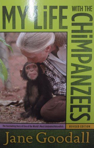 jane goodall biography in spanish my life with the chimpanzees lexile 174 find a book