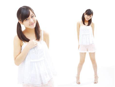 Hagiwara Ko furusato new c ute profile pictures for sekaiichi happy na onna no ko