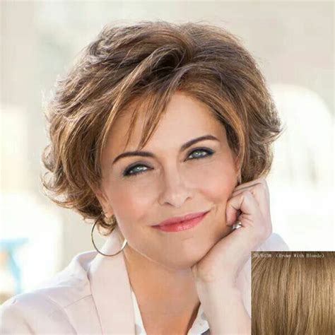 piecy haircuts for curly hair 17 best images about hair on pinterest older women