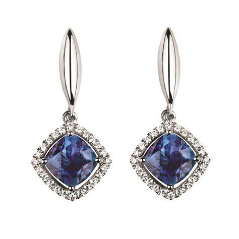 Blue Earring the grace and elegance of blue earrings styleskier
