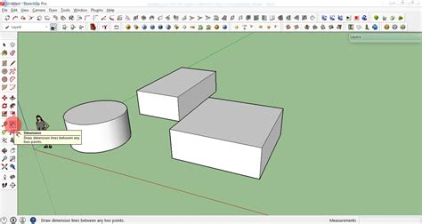 Sketches Up by How To Create Your 3d Model In Sketchup A Beginner
