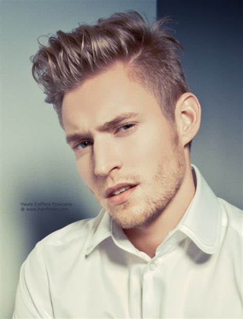 Mens Professional Hairstyles by Professional Hairstyles Hairstyle Trendy