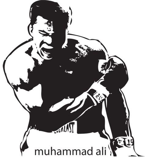 muhammad ali by tooler11 on muhammad ali stencil www imgkid com the image kid has it