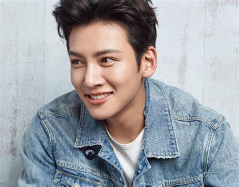 ji chang wook 1st look magazine teases ji chang wook s last pictorial