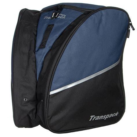 ski boot bag transpack edge ski boot bag 2018