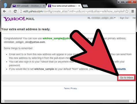 yahoo email time zone cancel yahoo email address setting up an apple tv