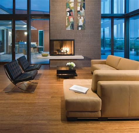 two room fireplace 34 modern fireplace designs with glass for the