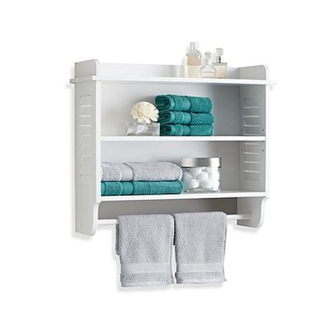 Louvre Wall Bath Cabinet Bed Bath Beyond Bed Bath And Beyond Bathroom Storage