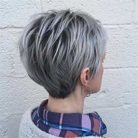 haircut for womens hair the is falling out 2017 best short haircuts for older women short haircuts