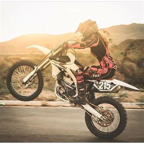 girls motocross for women helmets and bikes on pinterest