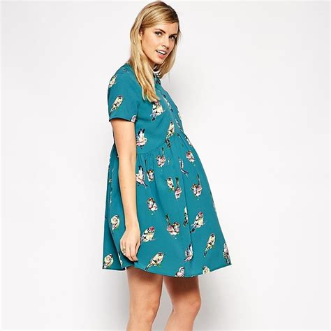 Fashion Advice Maternity Dresses On A Budget by Maternity Dresses For Popsugar