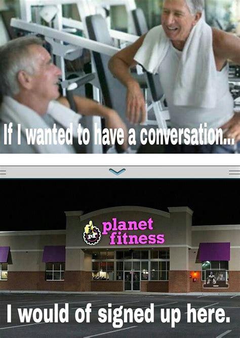 Planet Fitness Meme - planet fitness fading pinterest