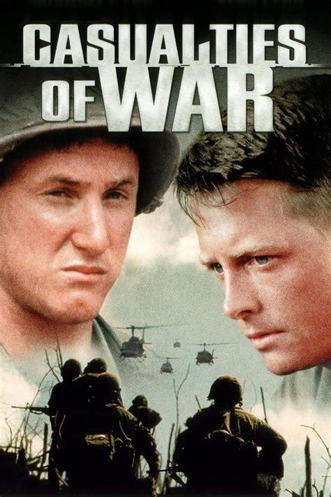 Vcd Original Casualties Of War casualties of war 1989 posters the database tmdb