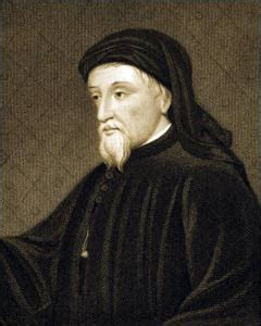 biography of geoffrey chaucer petrarch 132 s amor non 232 with chaucer s translation