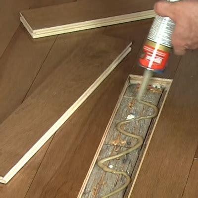hardwood floor repair easy steps that work