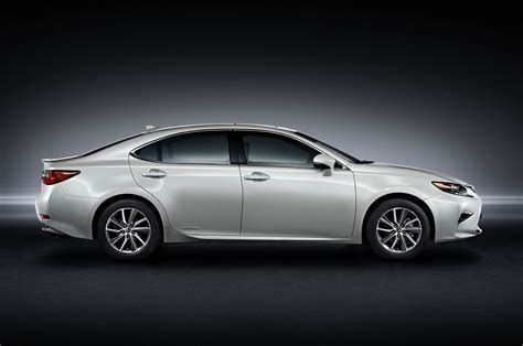 H Rtrend H St 2016 by Refreshing Or Revolting 2016 Lexus Es