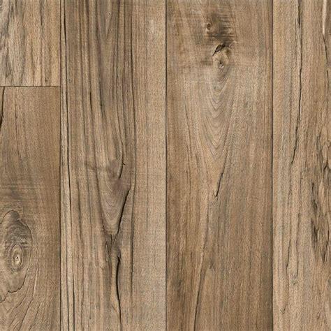 trafficmaster rustic weathered oak plank residential vinyl