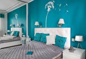 turquoise bedroom ideas home design inside