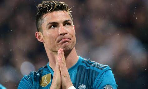 ronaldo juventus reaction cristiano ronaldo hails amazing juventus fans for standing ovation in turin football