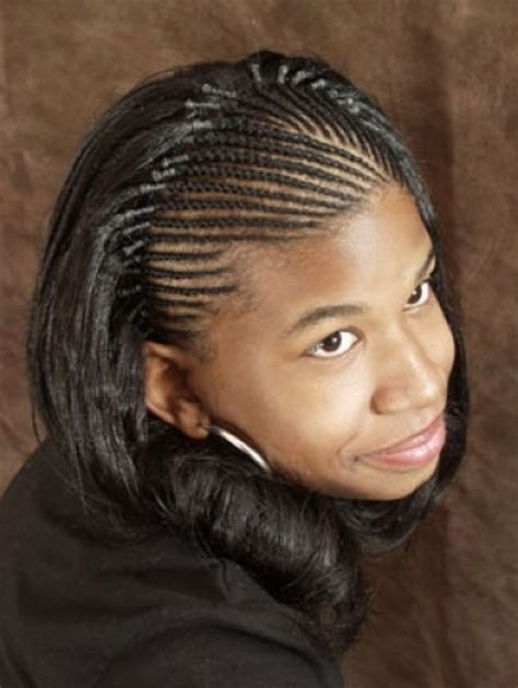 hairstyles black person black people braided hairstyles