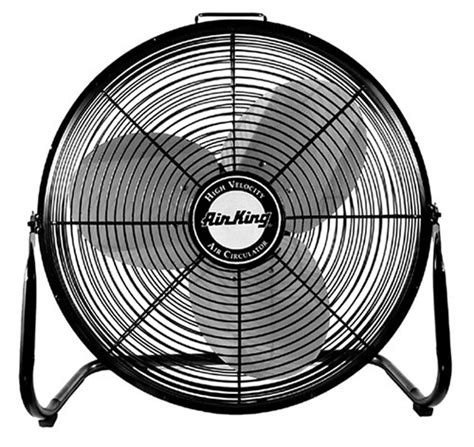air king high velocity fan air king 9220 20 inch industrial grade high velocity