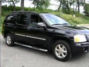 2002 gmc envoy xl problems online manuals and repair